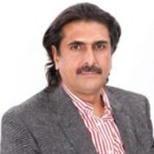 Bhuvnesh Sharma