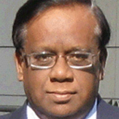 Dr S Rama Murthy