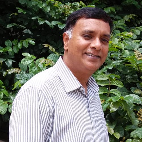 Mr Raghu Ram V